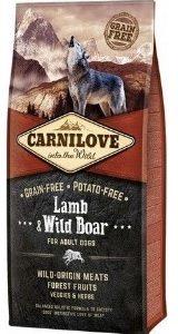 carnilove-lamb-wild-boar