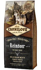 carnilove-reindeer