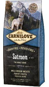 carnilove-salmon-adult